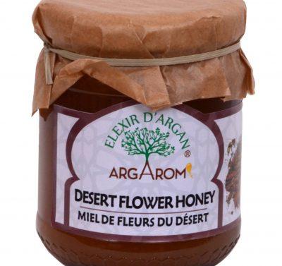 Miel de fleurs du désert
