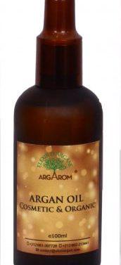 huile d'argan cosmetique & alimentaire