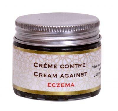 creme contre eczema