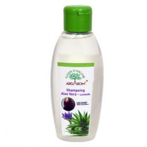 shampoing aloe vera - lavande