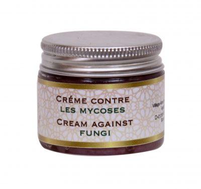crème contre les mycoses